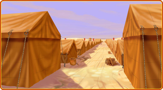 Roman Tents. Roman Tents & Roman Tents | Time Travellers | Friends and Heroes
