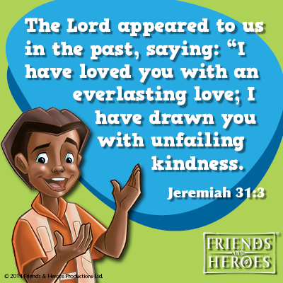 Bible Verses About Heroes